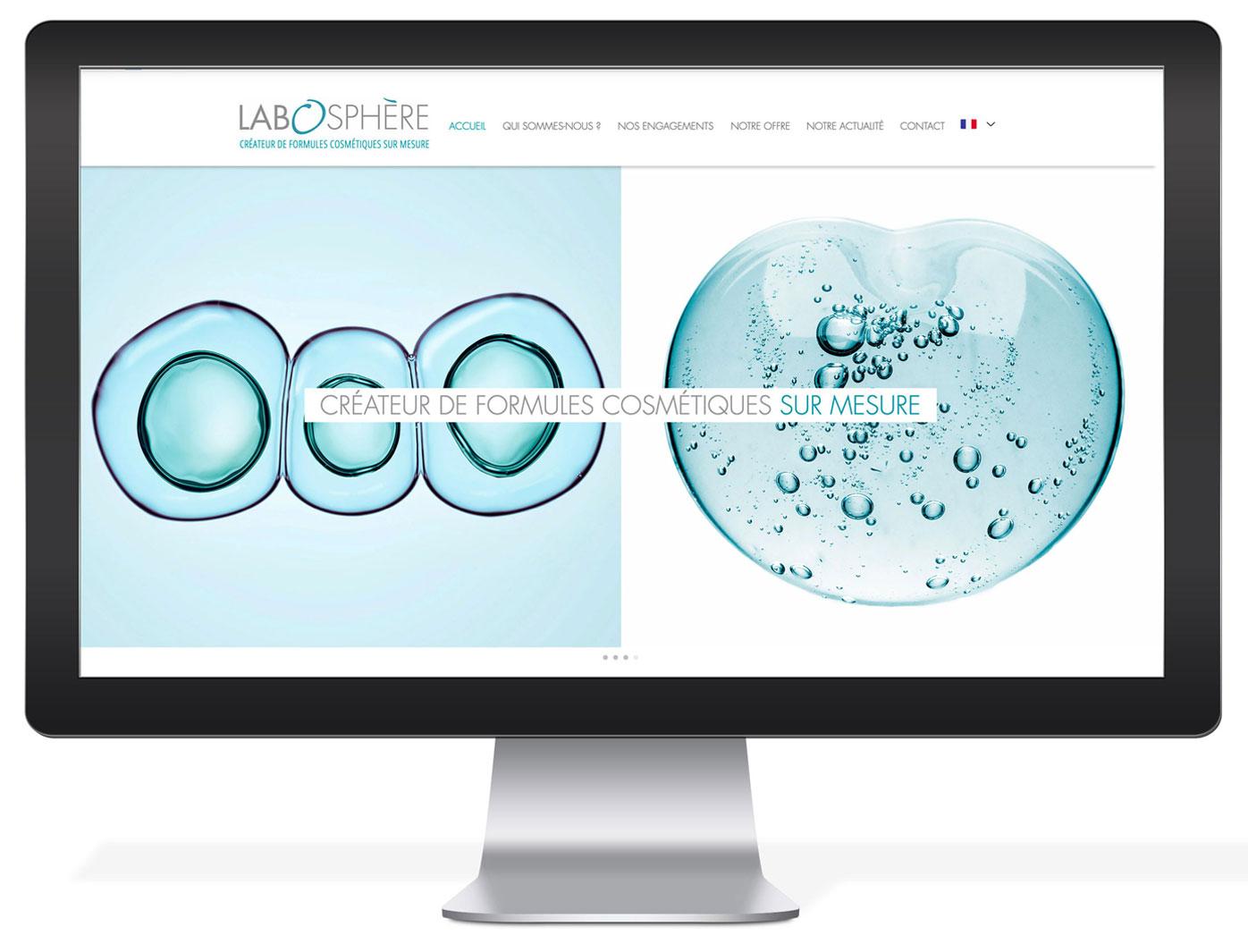 Site -Labosphère
